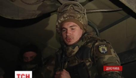 Боевики обстреливают Широкино по причине его стратегической ценности