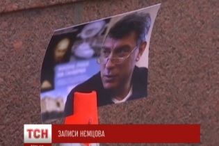 В НАТО заявили, что убийство Немцова связано с событиями в Украине