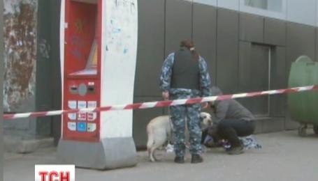 В Одесі знайшли сумку з вибухівкою