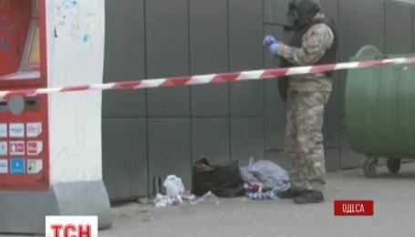 В Одессе предотвратили очередной теракт