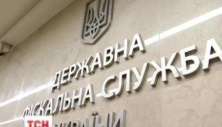 При получении взятки задержан чиновник Государственной фискальной службы