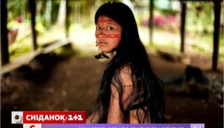 "Румынский фотограф создала проект ""Атлас красоты"""