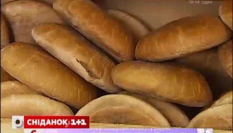 З 12 березня у Києві та області подорожчає хліб на 30 відсотків