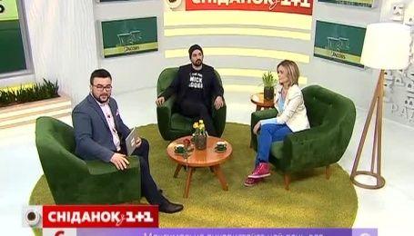"""В это воскресение  на канале 1+1 стартует пятый сезон проекта """"Голос країни"""""""