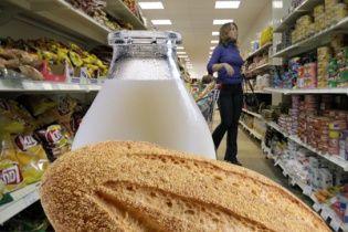 У Росії оприлюднили список продуктів, які можна отримати за продовольчими картками