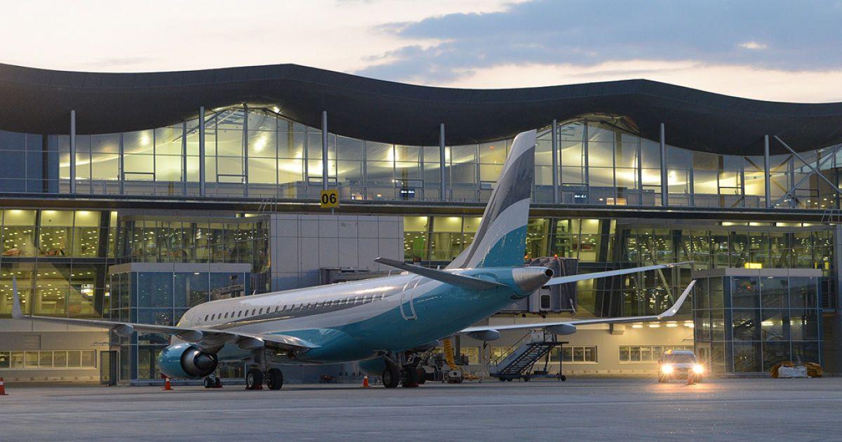 Порошенко дал официальный старт внедрению совместного авиапространства Украины с ЕС