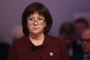 Министр финансов Наталья Яресько: Американка, которая стоит между Украиной и Путиным - Bloomberg