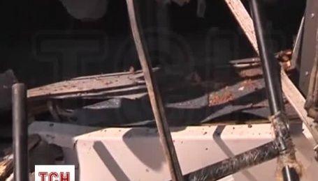 В Єгипті у аварії двох автобусів загинуло 15 людей