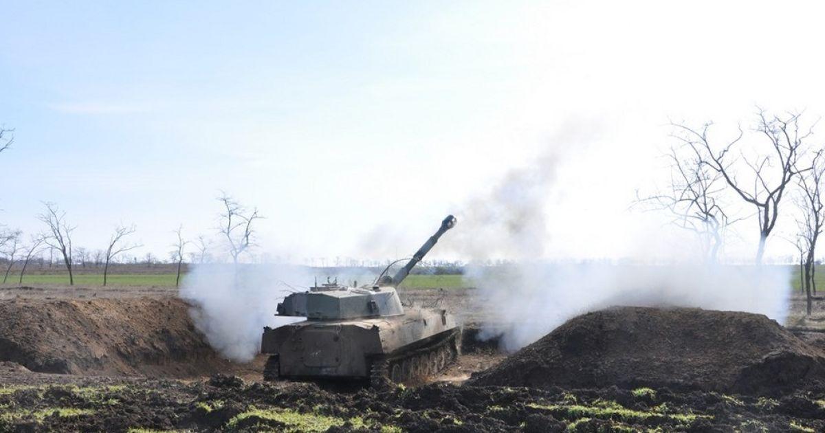 У Порошенко рассказали о погибших на Донбассе военных за минувшие сутки