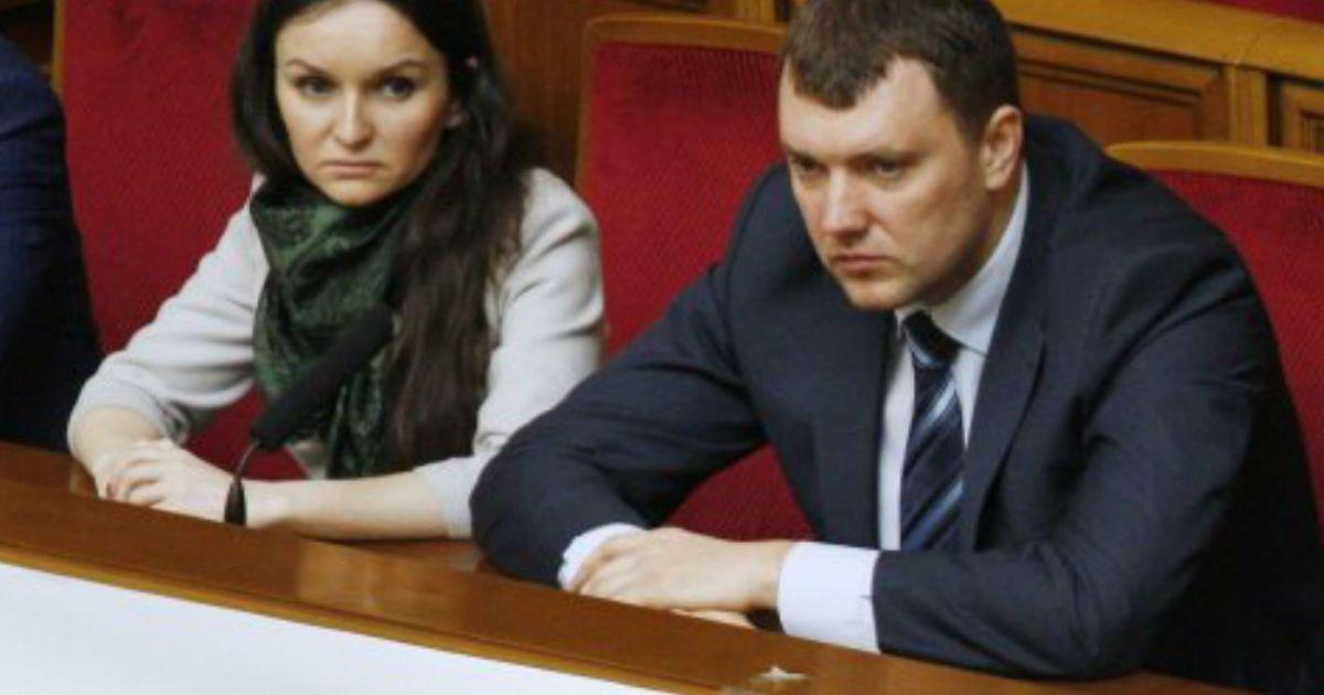 В Раде предлагают назначить скандального Кицюка судьей бессрочно