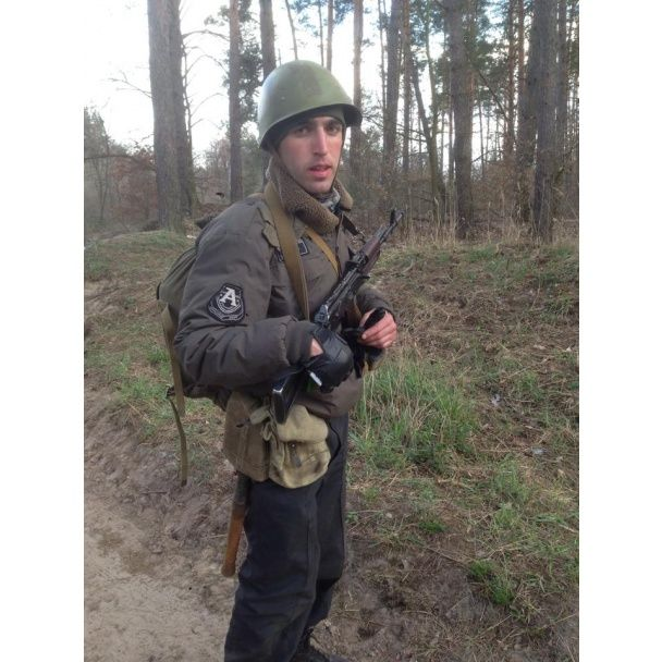 """В інтернет виклали провокативні фото, які син Пашинського """"зачистив"""" зі своєї сторінки в соцмережах"""