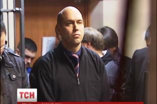 Прокуратура оскаржуватиме рішення Голосіївського суду залишити суддю Вовка на волі
