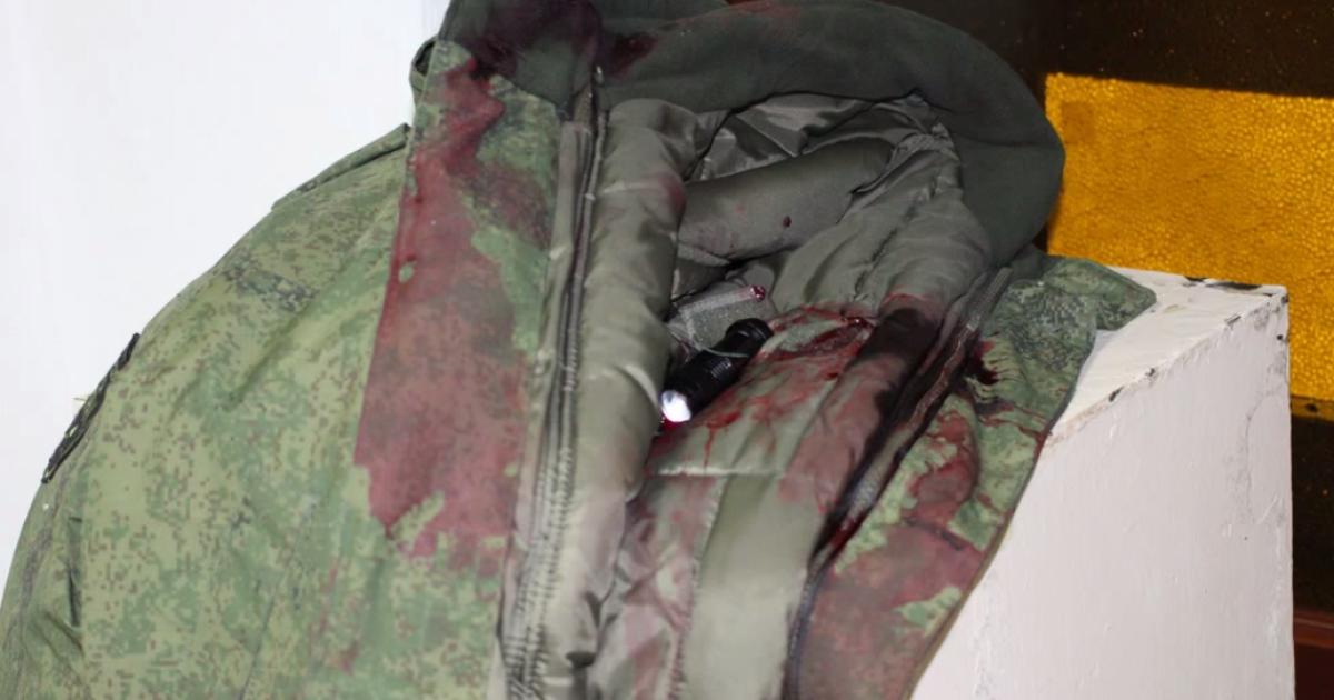 Під Луганськом було скоєно замах на життя  Мозгового. @ chnpp.gov.ua