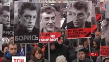 Російська експертиза визнала чеченця Заура Дадаєва винним у вбивстві Бориса Нємцова