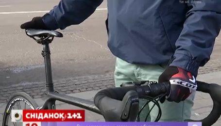 Українці пересідають на найекономніший транспорт