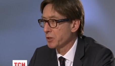 Посол Германии в США считает, что предоставление Украине оружия может спровоцировать эскалацию