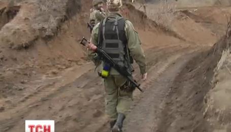 Взрыв на железнодорожном пути прервал сообщение с оккупированной территорией Луганщины