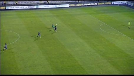 Топ-5 голів 16 туру УПЛ: відео голу Громова