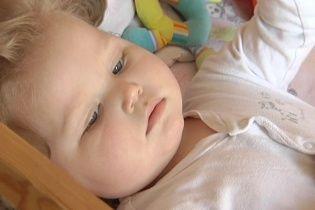 Помогите спасти жизнь 2-летней Софийке