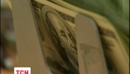 Офіційний курс долара наразі повернувся до обіцяного урядом рівня