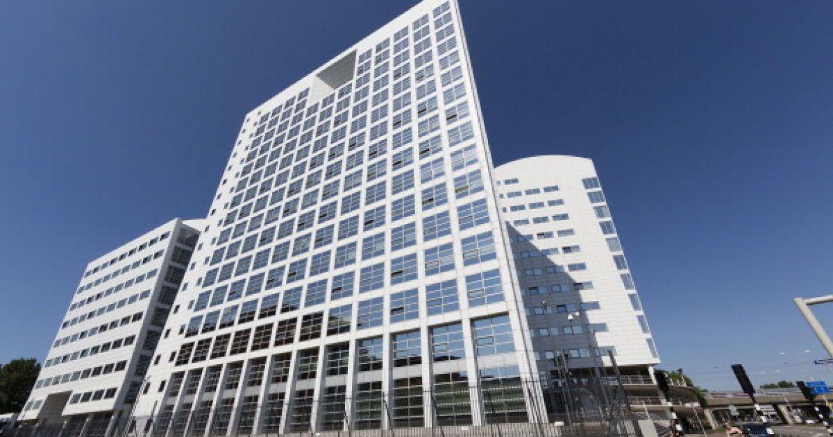 Суд в Гааге будет расследовать военные преступления России во время войны в Грузии