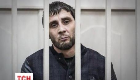 Заур Дадаев отказался от признательных показаний