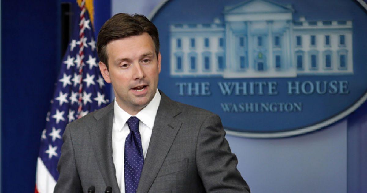 В Белом доме прогнозируют, что РФ может столкнуться с новыми санкциями