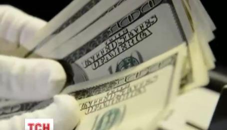 Україна не проїсть виділені МВФ гроші