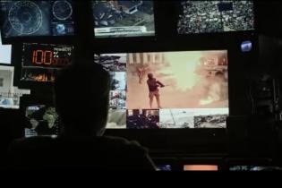 В голливудской ленте о будущем использовали кадры с Евромайдана