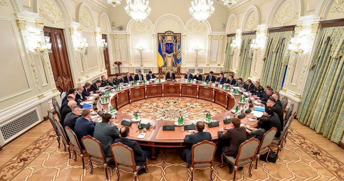 У МЗС повідомили, кого торкнуться розширені санкції РНБО