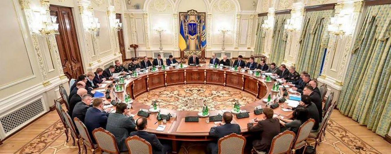 В МИД сообщили, кого коснутся расширенные санкции СНБО