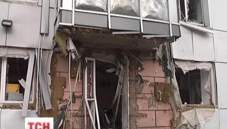 В Ильичевске задержали подозреваемых в совершении взрыва в Одессе