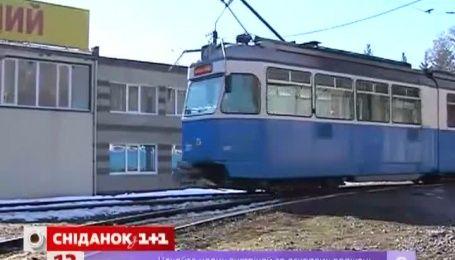 В киевском транспорте кондукторов заменят валидаторы