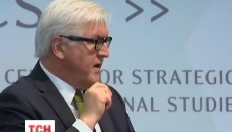 Берлин - против поставок Украине летального оружия