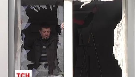 В Ильичевске задержали двух подозреваемых в совершении взрыва в Одессе