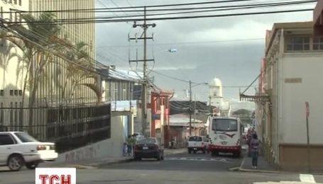 Массовая эвакуация идет в Коста-Рике из-за активности вулкана