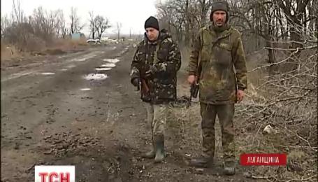 Боевики провоцируют украинскую армию на открытие огня