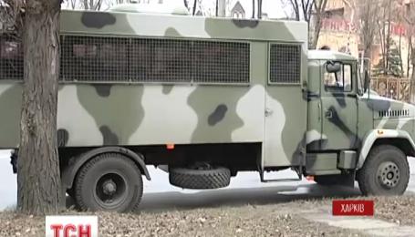 Довічне ув'язнення загрожує п'ятьом військовослужбовцям одного з батальйонів Чернігівщини