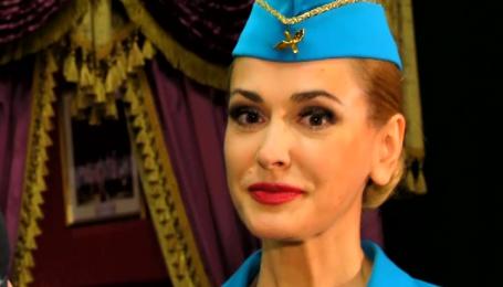 Ольга Сумская пытается наладить рабочие отношения с экс-супругом Евгением Паперным