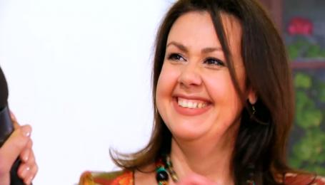 Оперная певица Елена Гребенюк не настаивает на музыкальной карьере для дочери