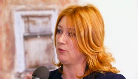 Маргарита Сичкарь об инвестициях в культуру от регионалов -беглецов