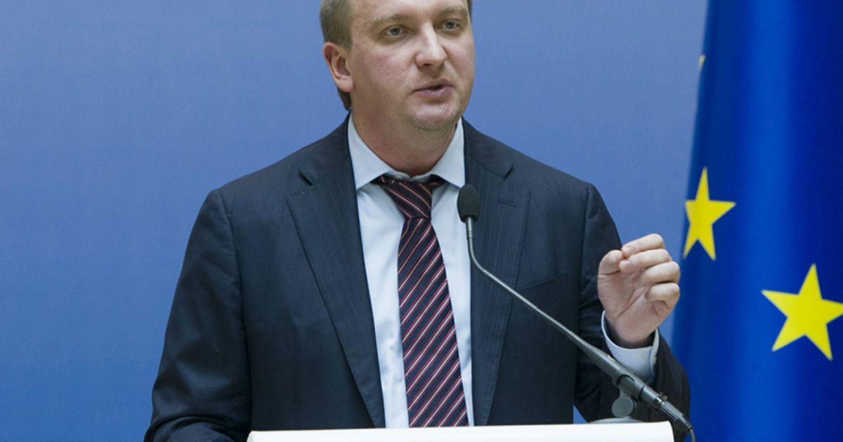 Украина готовит уже четвертый международный судебный иск против России – Петренко