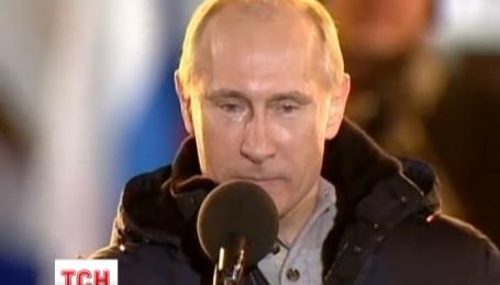Росія без Путіна вже 10 днів: чому президента не видно на публіці