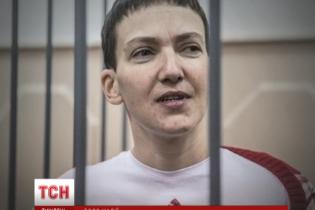 """Бойовик """"ЛНР"""" підтвердив, що Надію Савченко взяли в полон в Україні"""