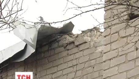 Боевики ведут обстрелы из 120-миллиметровых минометов