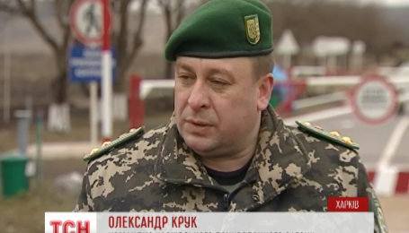 Від сьогодні росіяни не можуть перетинати кордон з Україною за внутрішніми паспортами