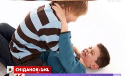 Детскую жестокость провоцирует неправильное воспитание родителей - психолог