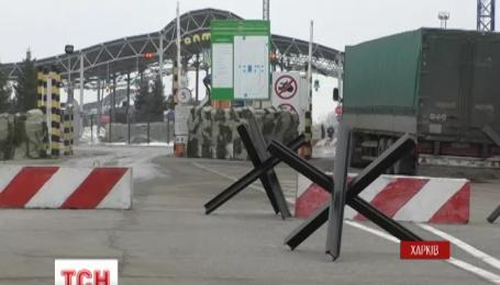 Росіяни не можуть перетинати кордон з Україною за внутрішніми паспортами