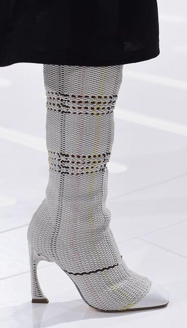 Christian Dior прет-а-порте сезона весна-лето 2015 @ Getty Images/Fotobank