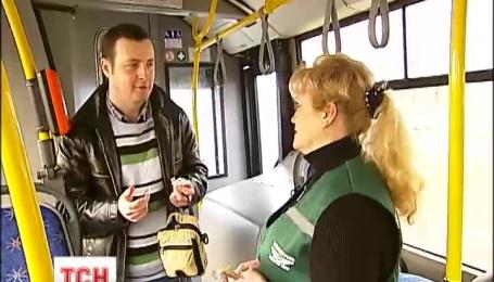 «Київпастранс» готується до запровадження нової системи оплати проїзду у громадському транспорті